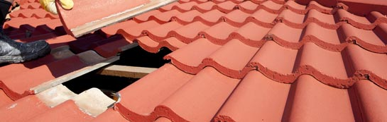 compare Northdyke roof repair quotes